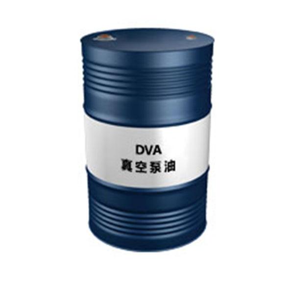 昆仑DVA真空泵油