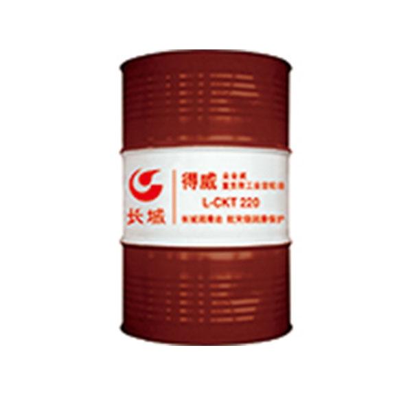 长城L-CKE复合型蜗轮蜗杆油