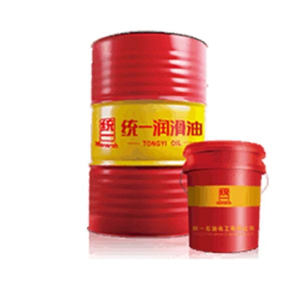 统一超低温抗磨液压油