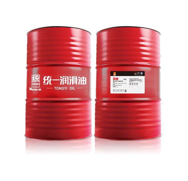 统一势威工业齿轮油