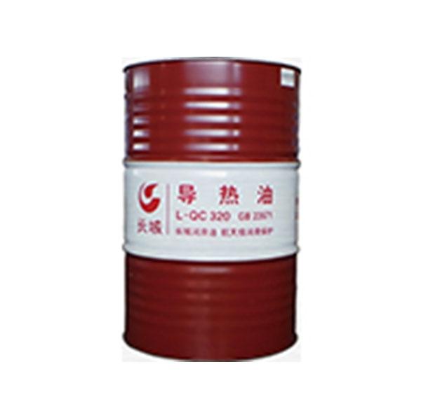 长城L-QB280矿物油型导热油
