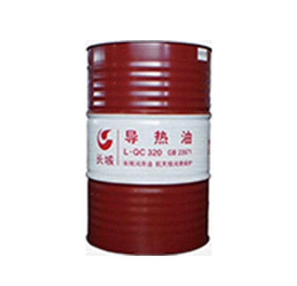 长城L-QC320矿物油型导热油