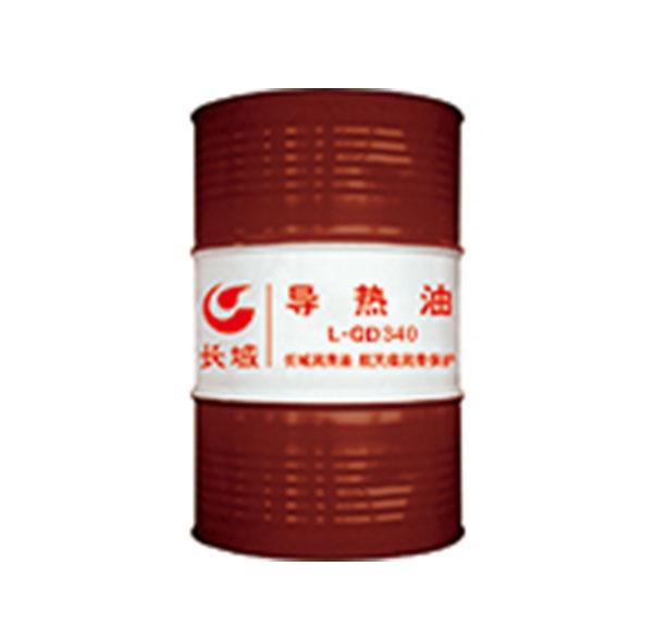 长城L-QD330合成型导热油