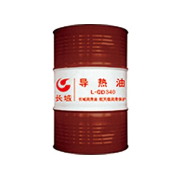 长城L-QD350合成型导热油