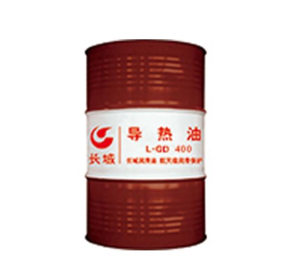 长城L-QD400合成型导热油