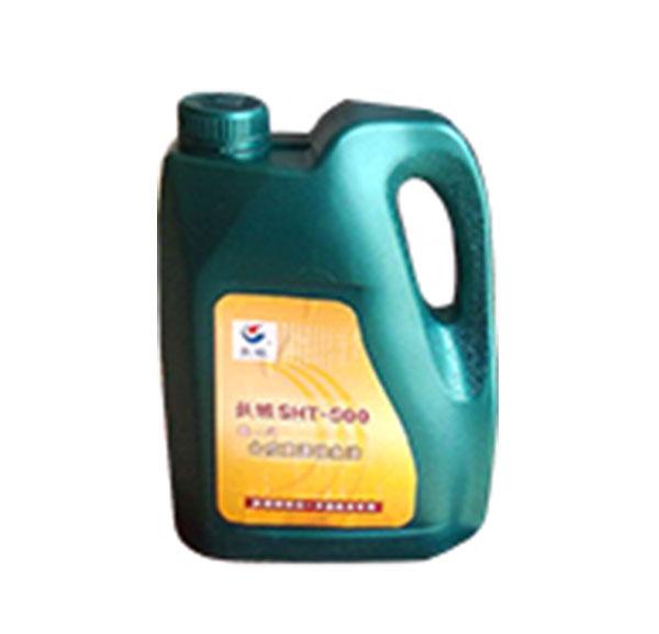 长城SHT-500合成高温链条油