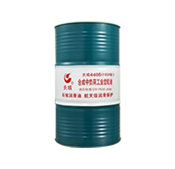 长城4405 150号合成中负荷工业齿轮油(PAG型)
