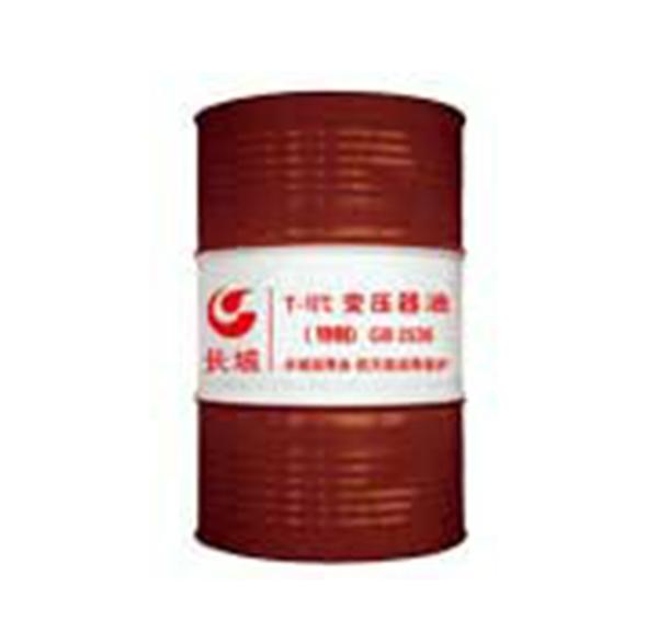 长城I-30℃变压器油(特制)