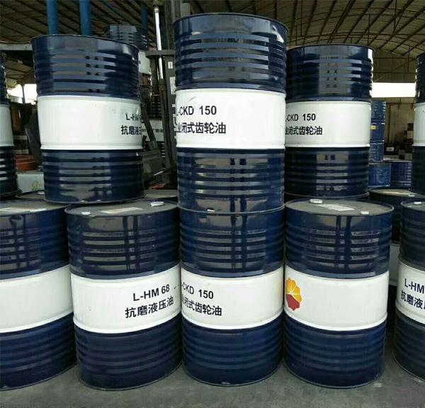 甘肃昆仑工业齿轮油